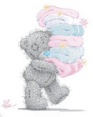 Teddy gris me to you bear tatty teddy blue nose friends ours bleu ours en peluche et - Nounours me to you ...