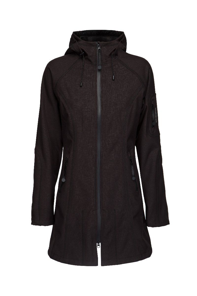 Ilse Jacobsen Rain 37 Black - 42