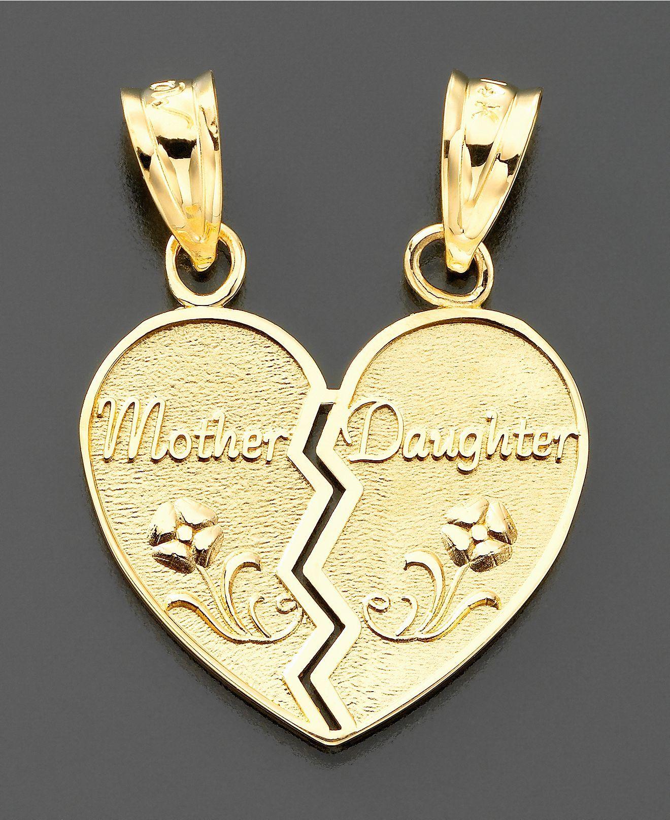 30+ Macys mother daughter jewelry info