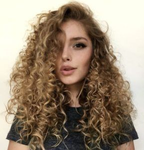 30 Pencil Curls Hairstyles | Pinterest | Curly, Curled hairstyles ...