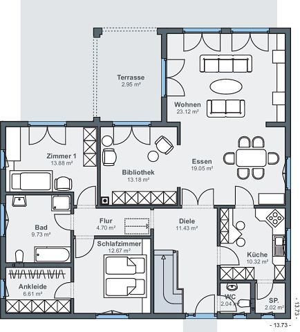 image 434×480 Pixel casas Pinterest Bungalow, House and Small