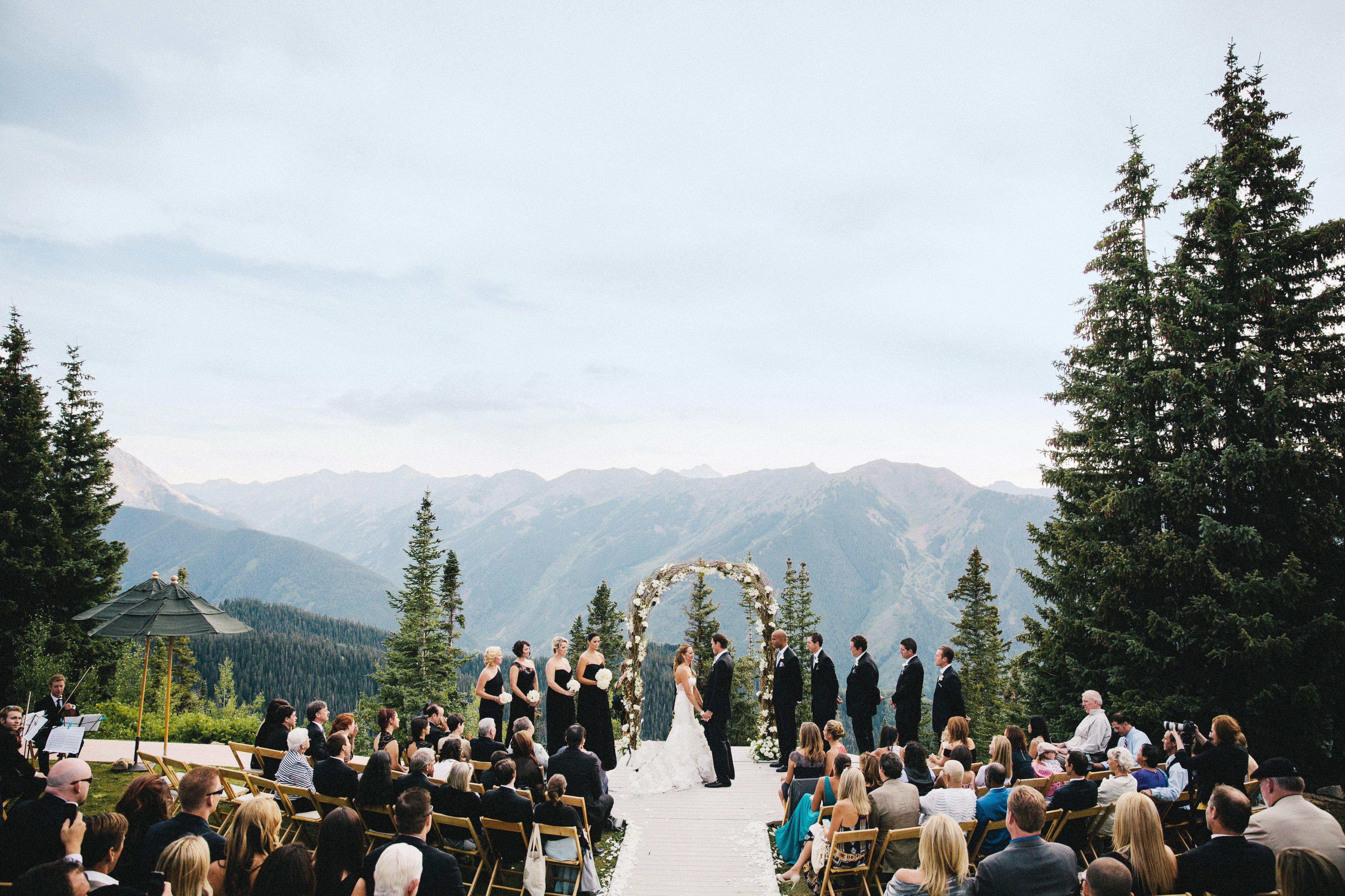 How To Choose Wedding Venue