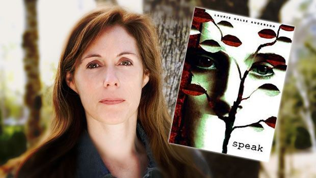 Mobilism ebooks ~ Get speak ebook by laurie halse anderson all for free! free book