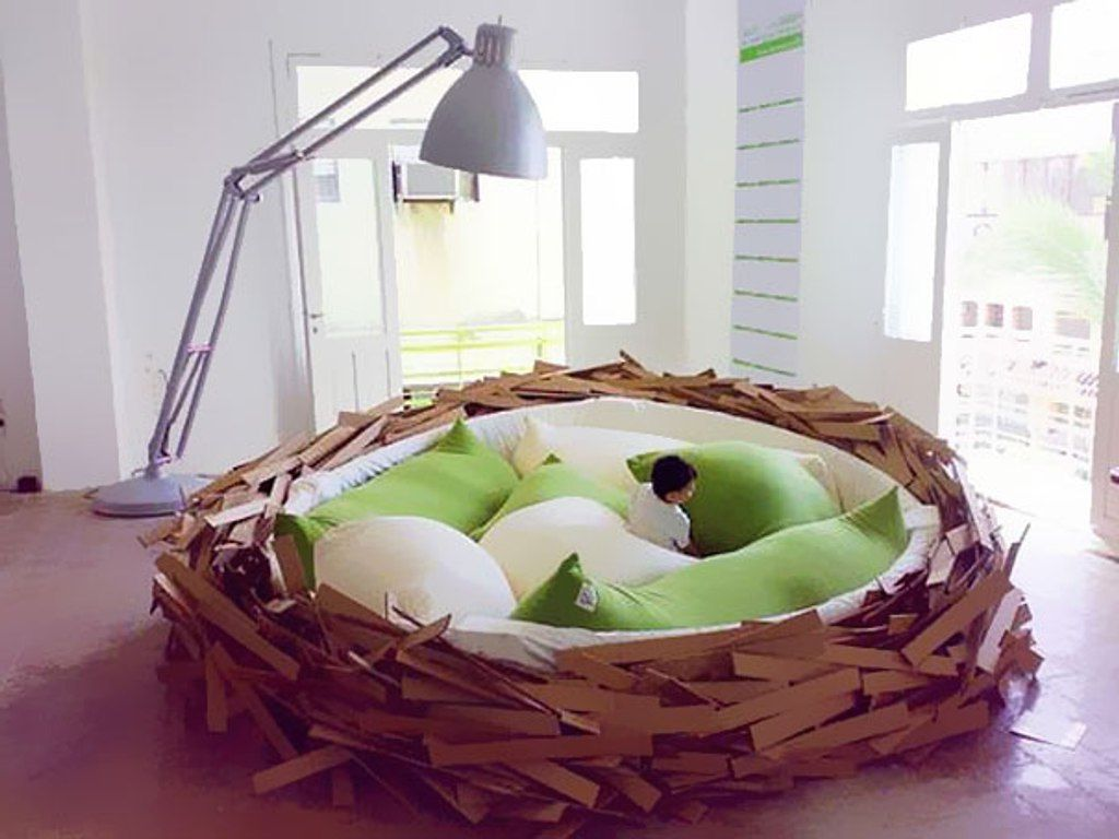 Superbe Bedroom , Unique Baby Room Ideas For Welcoming The Special Creature From  Heaven : Unique Baby