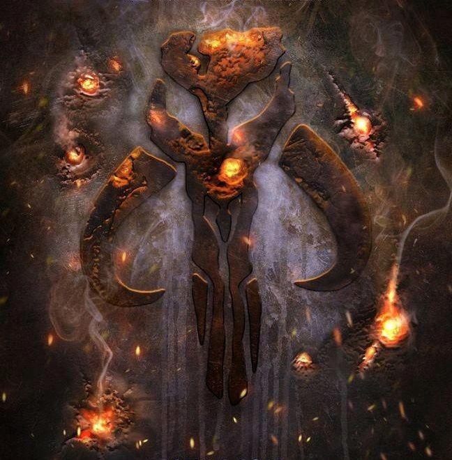 Symbol of the Mandalorians