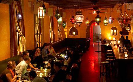 NiteTables Best Hookah Lounges In NYC
