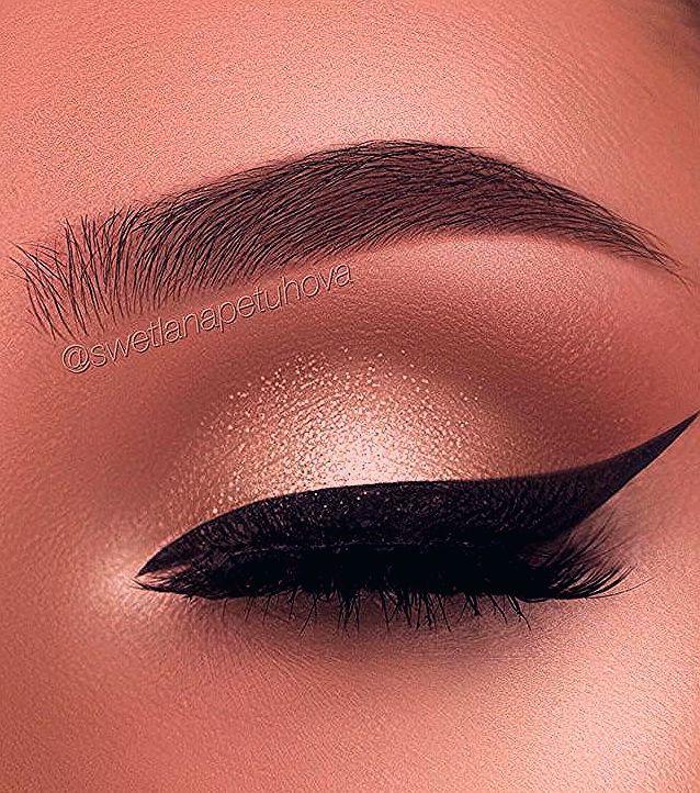 Photo of 30 Augen-Make-up-Looks, die Sie umhauen werden – Spitze