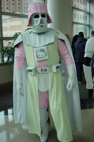 Darth Vader cuqui