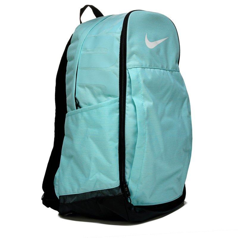 Nike Brasilia 8 Backpack Accessories (Light Aqua)  fe1907a3a