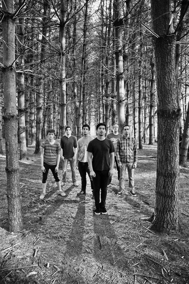 """A NEED FOR REASON - 2012 Promo Picture by PHILIP BRIAN PHOTOGRAPHY - NJ Progressive Metal Band - New EP is released """"IN EVERY ASPECT"""" - get it on ITUNES now!"""