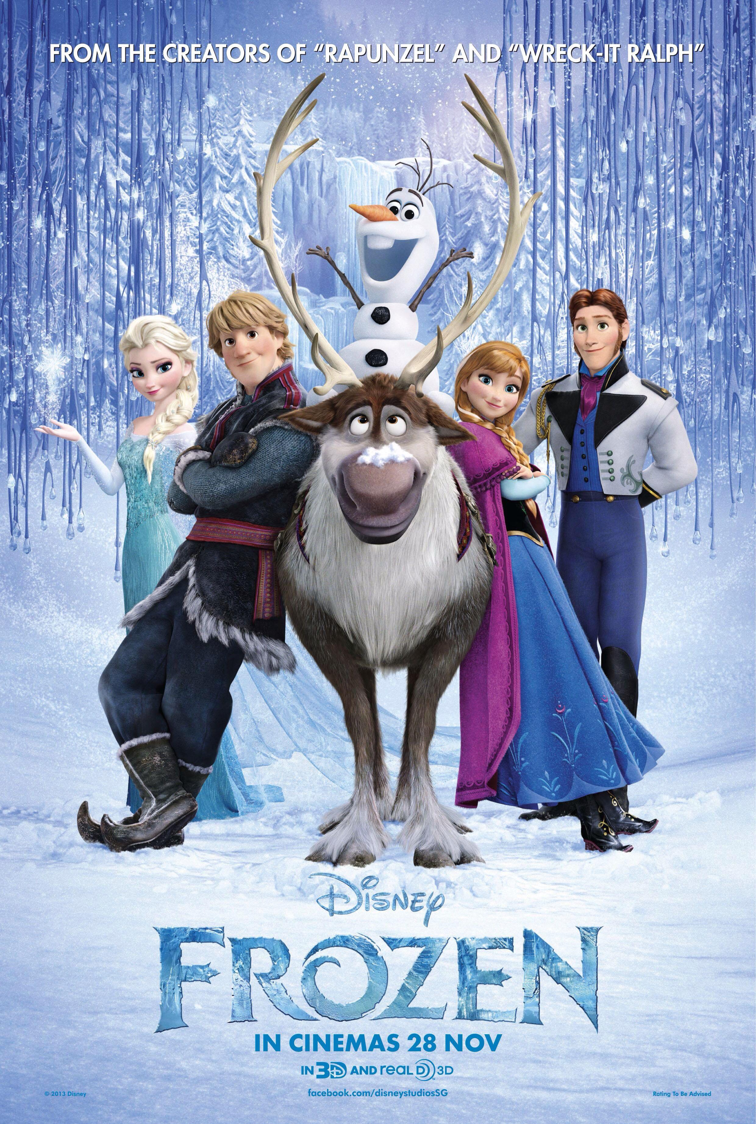 Love this movie   Frozen   Pinterest