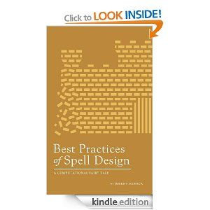 Best practices of spell design computing in schools pinterest best practices of spell design fandeluxe Image collections