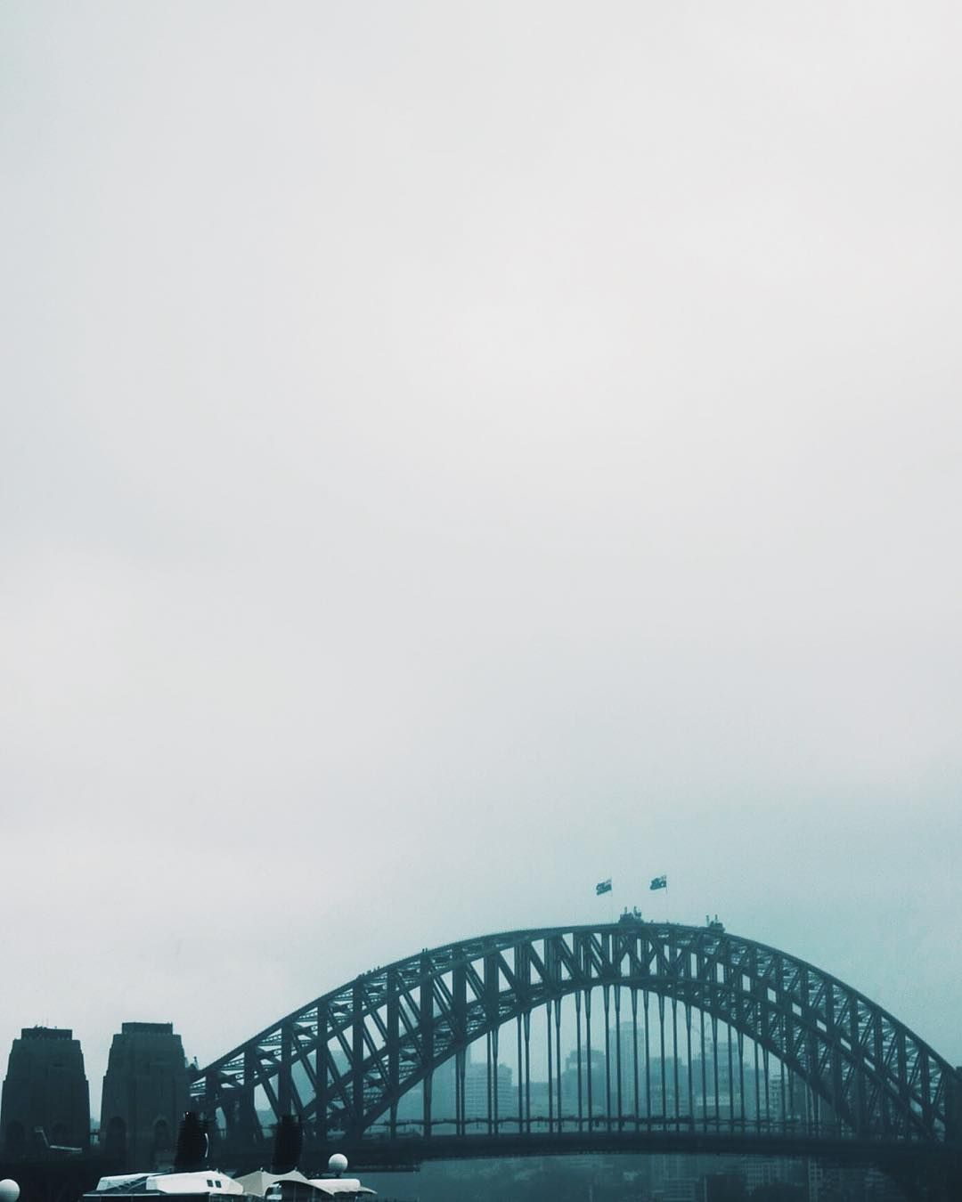 Pin by Destination Australia on Sydney Harbour Bridge | Pinterest ...