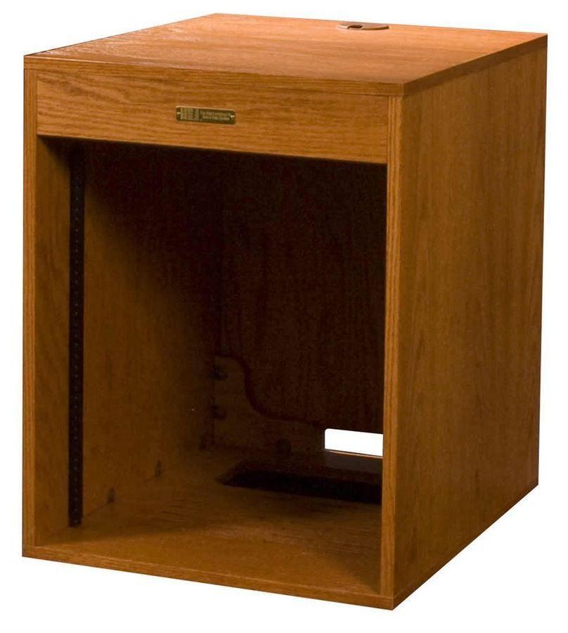 HSA CLAS12 II Classic Series Professional Audio/Video Rack Furniture