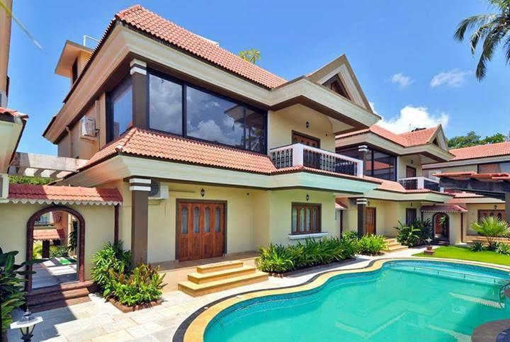 Casas Bonitas 3 Jpg 720 483 Luxury Homes Dream Houses House House Design