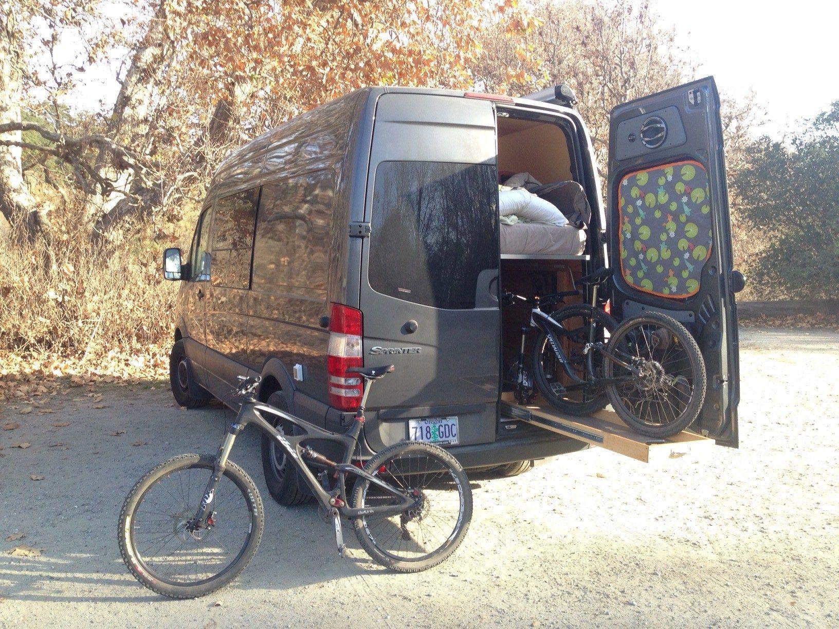 The Adventure Mobile