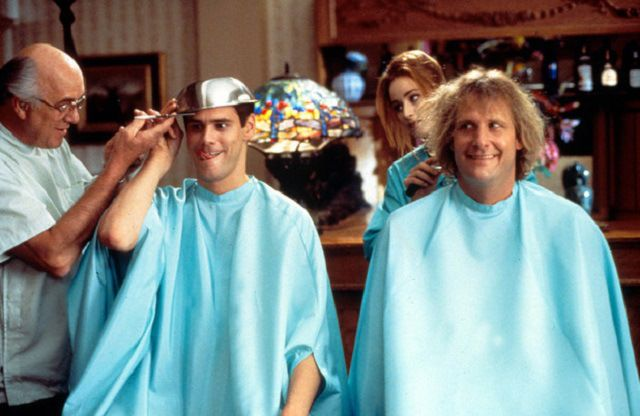 All The Dumb And Dumber Quotes You Should Still Be Using In Everyday Conversation Dumb And Dumber Jim Carrey Dumb Quotes