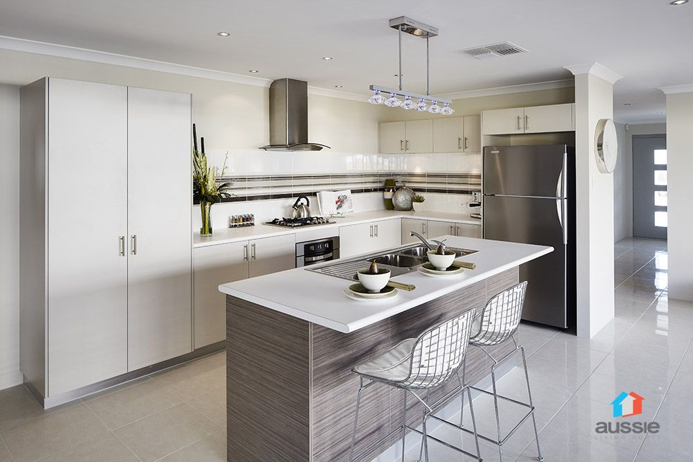 Display Home Kitchen Design  The Insight #aussieliving Www Amazing Www.kitchen Designs 2018