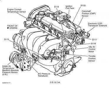 97 Altima Wiring Diagram