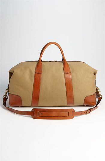 Polo Ralph Lauren Canvas Duffel Bag   gentleman bag   Pinterest ... 49173bc70b
