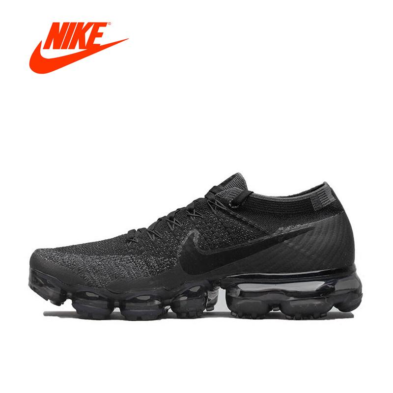 Mejor mordaz Lo anterior  Nike Air VaporMax Flyknit Breathable Shoes | Running shoes for men ...