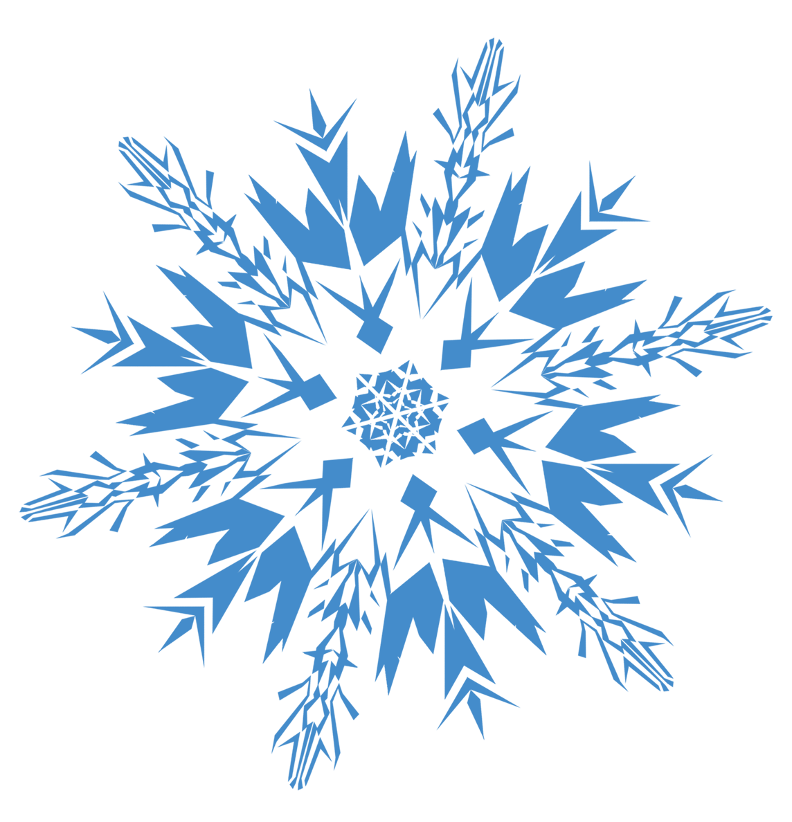 Snowflake Png Image Snowflake Png Image Snowflake