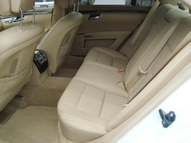 This 2010 Mercedes-Benz S-Class S550 is listed on
