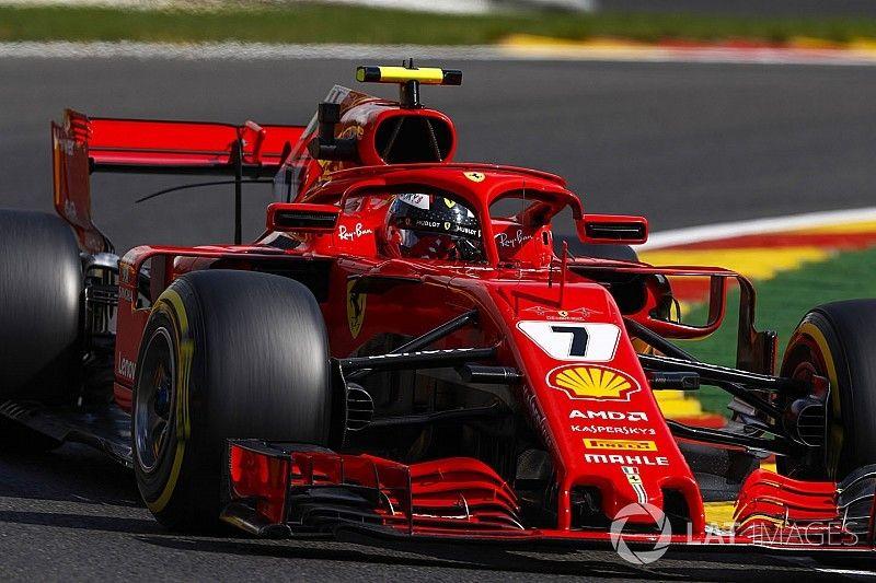 Fp2 Formel 1
