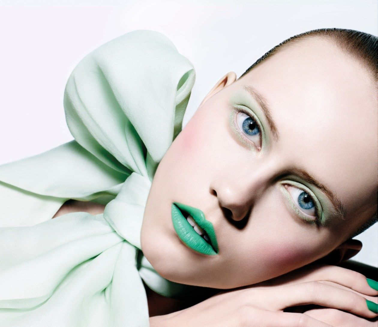 The art of color book - Upcoming Book Julie Hoomans For Dior The Art Of Color Book 2016 By Richard Burbridge
