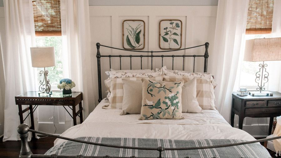 6 Decorating Ideas from 'Home Town' That You Can Steal for Your Own Home