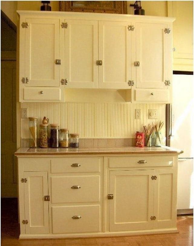 1940s Kitchen Cabinet   Antique kitchen cabinets, Kitchen ...
