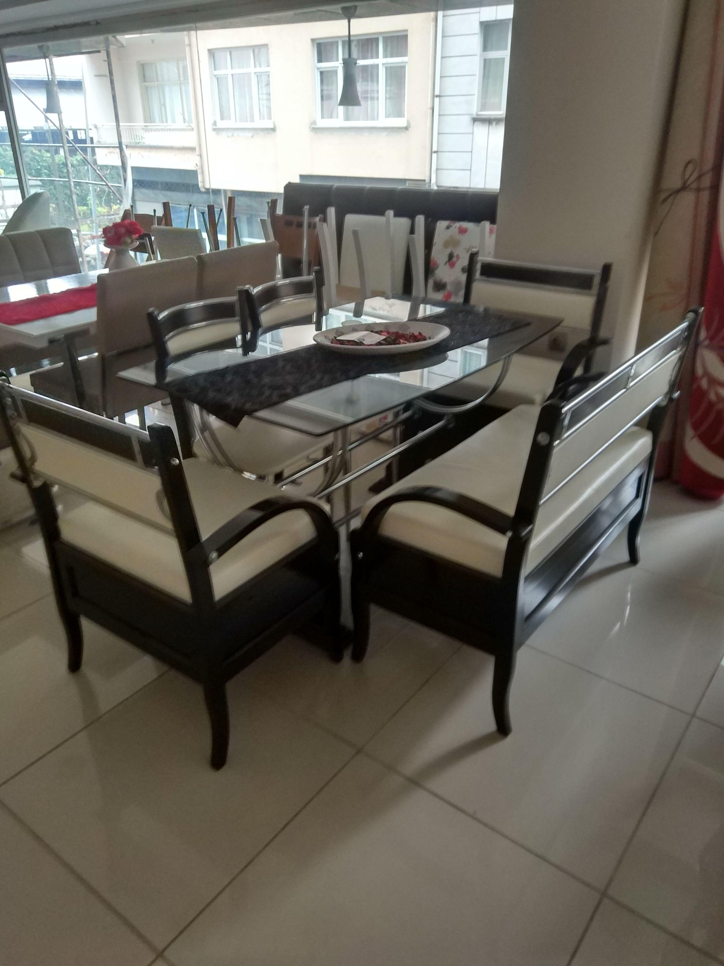 Mutfak Takimi Kitchen Table Settings Kitchen Sets Outdoor Furniture Sets