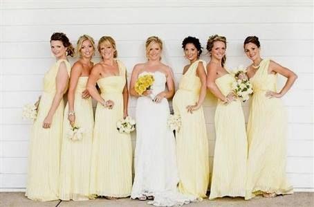 Light Yellow Bridesmaid Dresses 2016 17 My Reviews