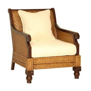 Padmau0027s Plantation Trinidad Arm Chair