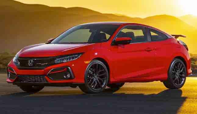 2021 Honda Civic Redesign Honda Usa Cars Honda Civic Honda Civic Vtec Honda