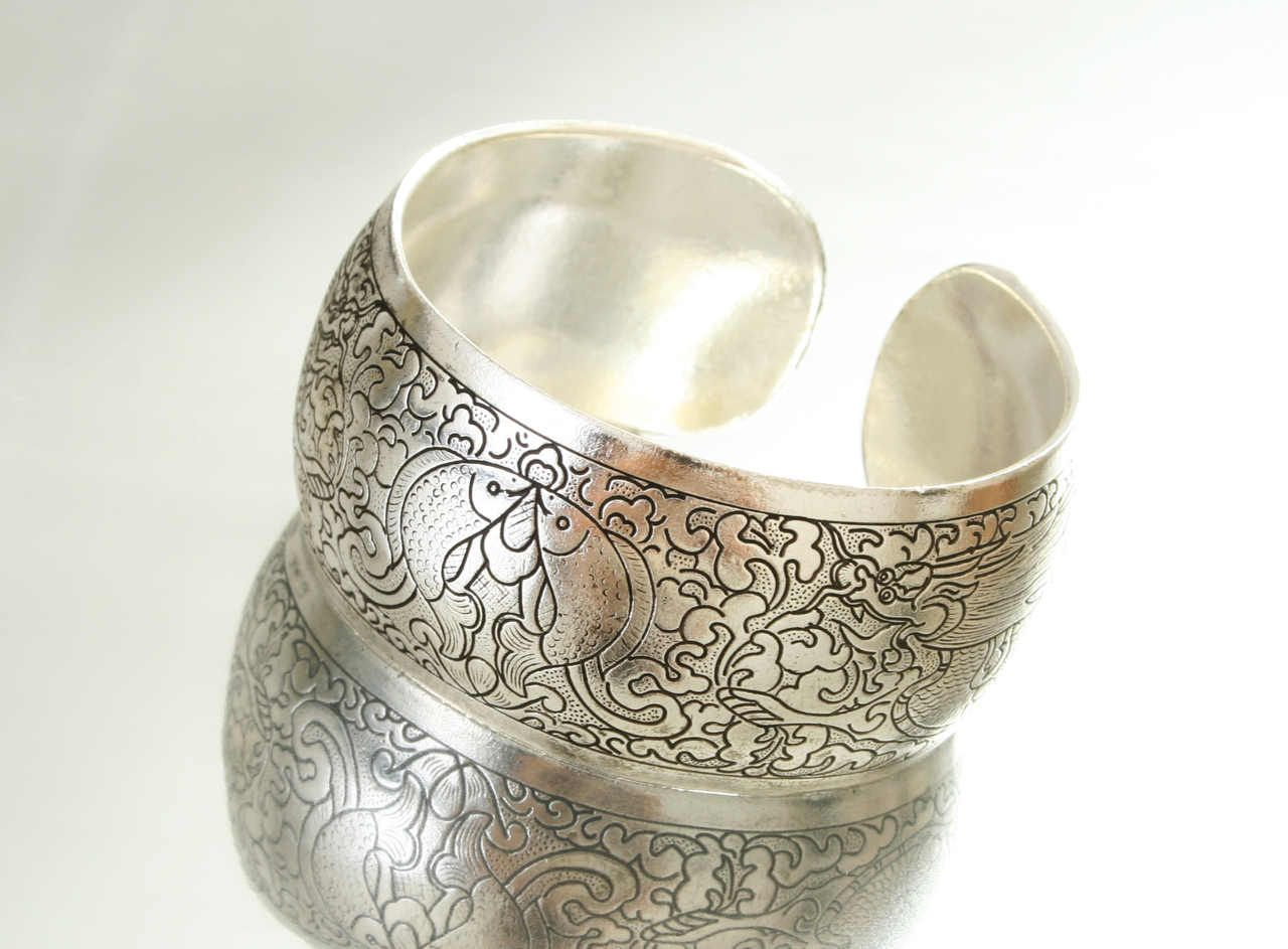 3d60cfc3baf2 Cómo limpiar joyas de plata en casa