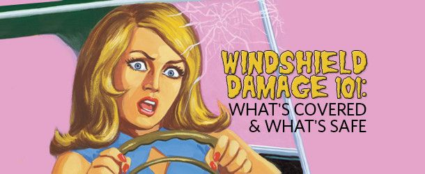 Windshield Damage 101 Insurance Quotes Windshield Car Insurance