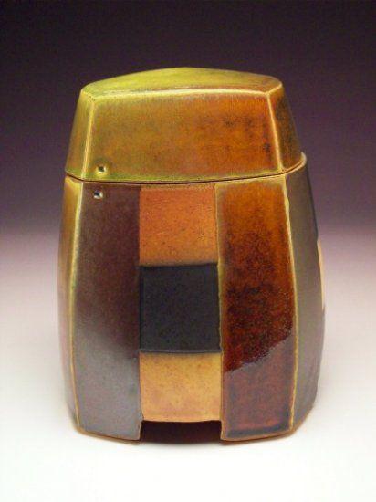 David Crane Ceramics Ceramic Pottery Ceramic Boxes