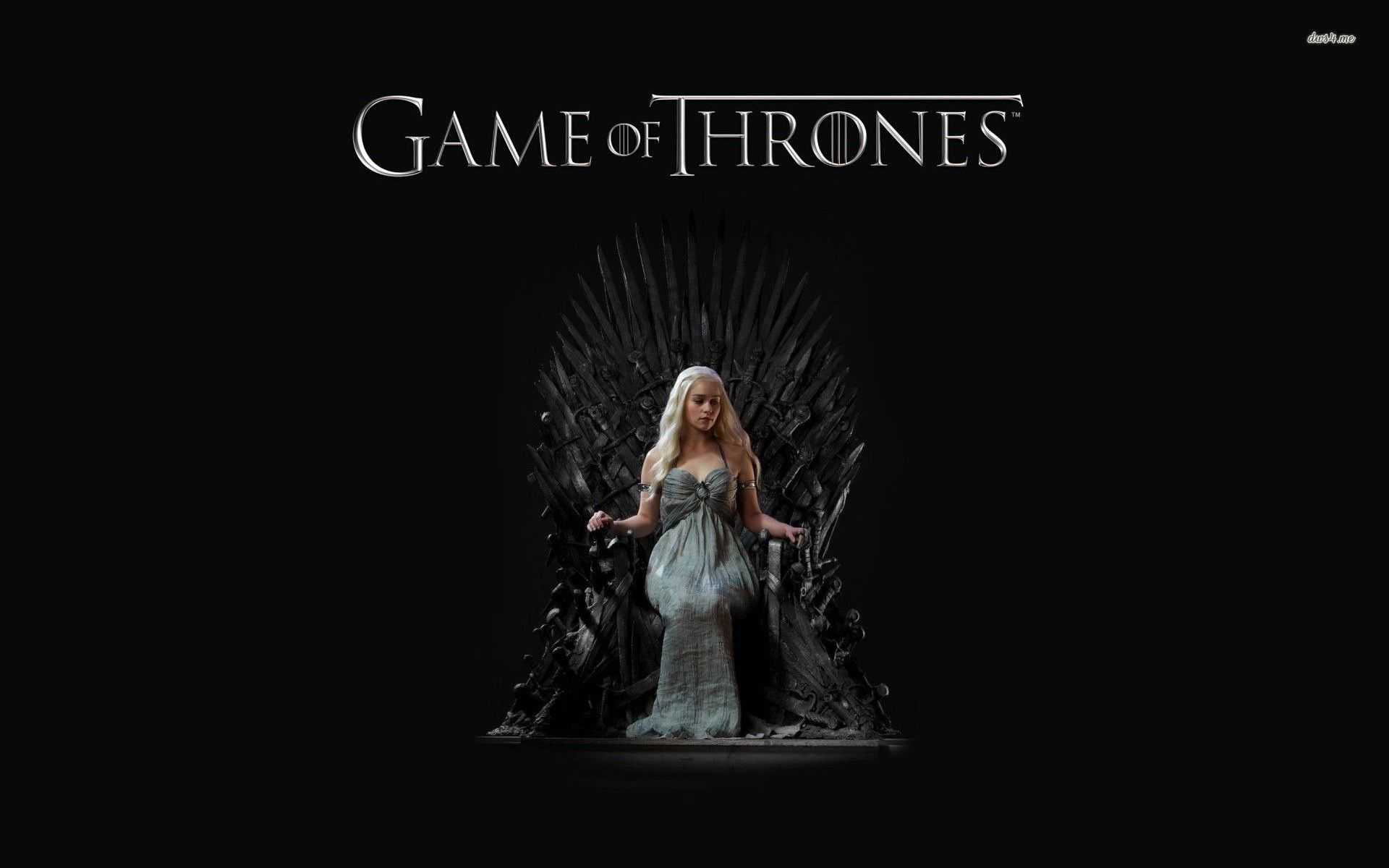 Game Of Thrones Wallpaper Hd 1920x1200 For Windows 7 Daenerys