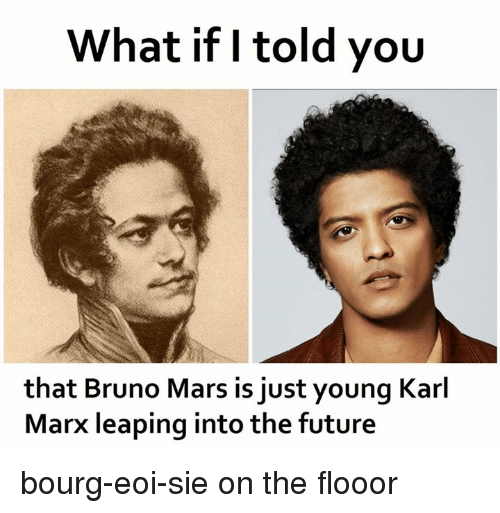 96a5fffb0128f3340189d31d8e4599e7 image result for bruno mars karl marx meme russia mostly history