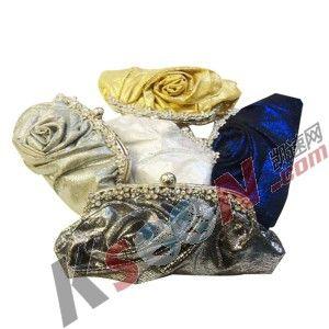 Manufacturer:Beauty Rosette Clutch Bags
