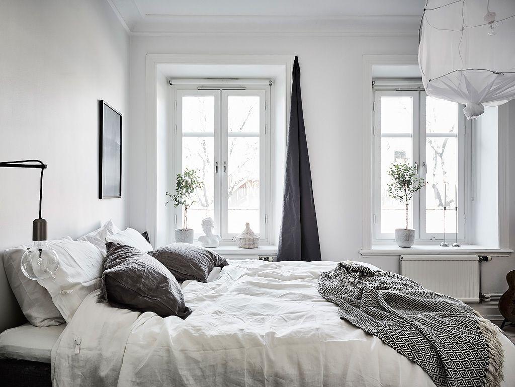 10*10 bedroom interior Övre majorsgatan  a i göteborg  entrance fastighetsmäkleri