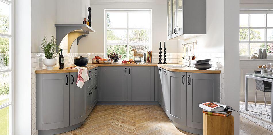 Schüller Möbelwerk Kg Küchenfronten
