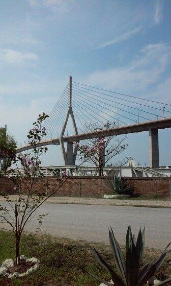 Mataredonda,veracruz puente tampico