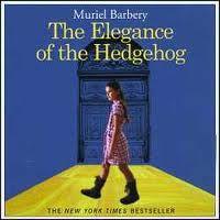 The Elegance of the Hedgehog (Diane)