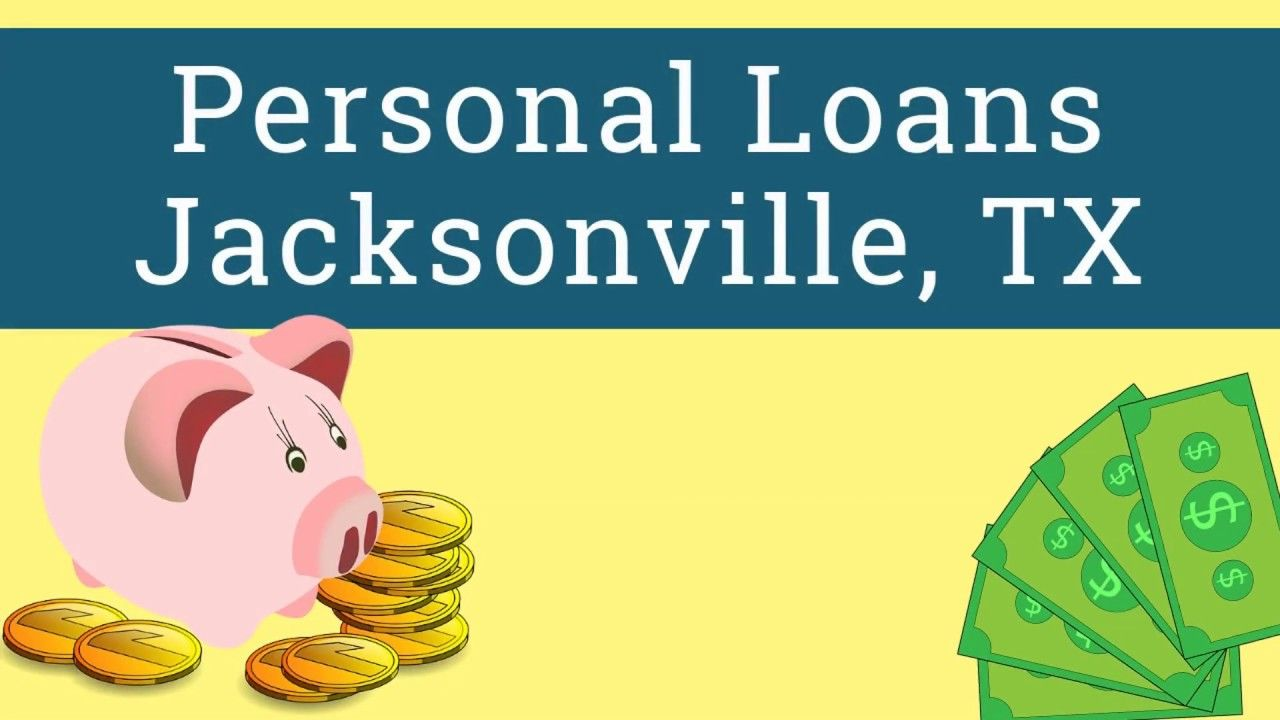 First Convenience Bank Offers An Array Of Personal Loan Options In Jacksonville Tx Customers Can Apply For A Loan Throug Personal Loans Apply For A Loan Loan
