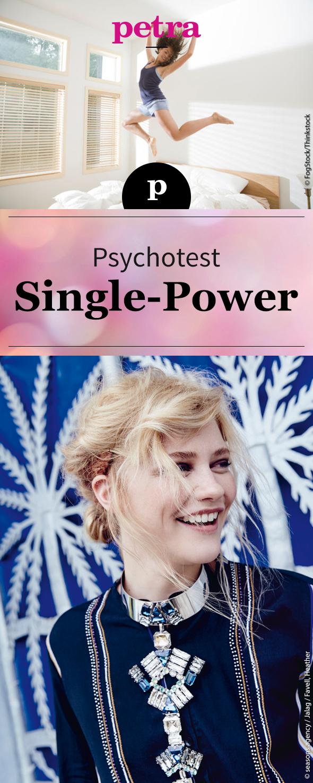 Psychotest partnersuche