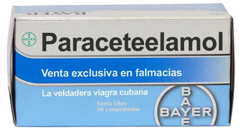 The Cuban Viagra