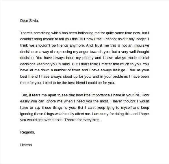 Hunt Breakup Letter Boyfriend Spring Break Printable Activities