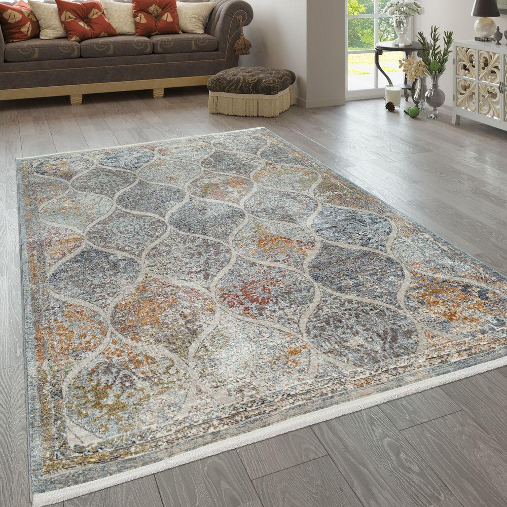 Teppich Wohnzimmer Oriental Blumenmeer Teppich Wohnzimmer Wohnzimmer Orientalisch Wohnzimmer Teppich